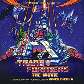 Best transformers vince dicola Reviews