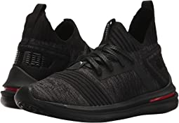 Puma Kids Ignite Limitless SR evoKNIT (Big Kid)