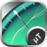 Metal Detector PRO - turn your phone into magnetic field meter and magnetism tester with electromagnetic field app