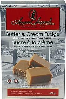 Laura Secord Butter & Cream Fudge