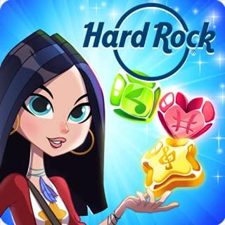 Hard Rock Puzzle Match