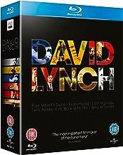 David Lynch Boxset: Eraserhead / Dune / Blue Velvet / Wild At Heart / Twin Peaks: Fire Walk With Me / Lost Highway [Blu-ray]