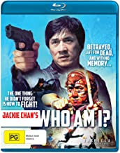Best Who Am I? Review