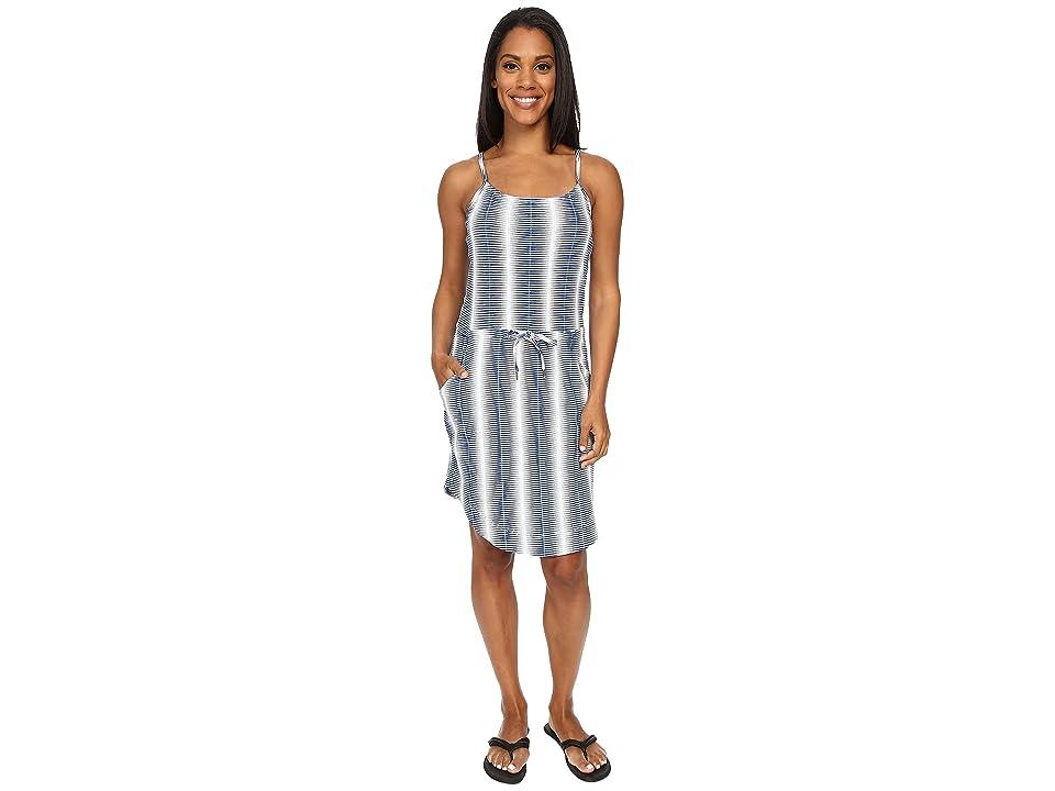 Carve Designs Ella Dress (Anchor Tarifa) Women
