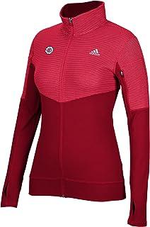adidas Team Logo Women's Lightweight Full Zip Jacket