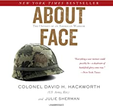Best about face audiobook Reviews