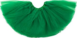 Dancina Classic Tutus for Girls (2 to 13 Years)