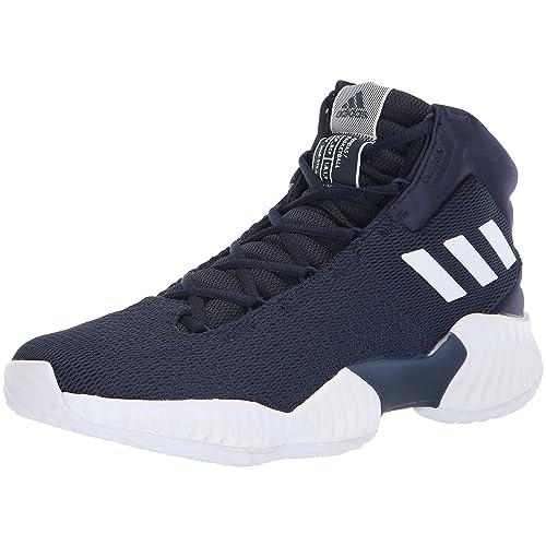 580fa8912 adidas Originals Men s Pro Bounce 2018 Basketball Shoe