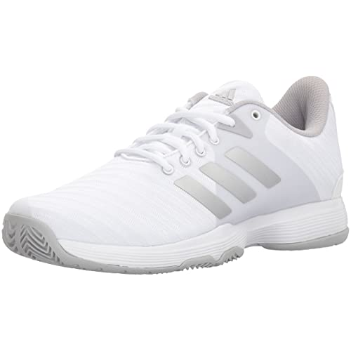 meet 17dff 2091e adidas Originals Women s Barricade Court Tennis Shoes