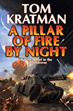 A Pillar of Fire by Night (Carerra Series Book 7)