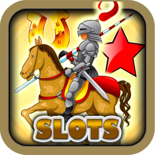 Kingdom Battle Slots Multi Free Slot Machine Free Slots Game Freeslots Rider Armor Joust Vegas Tablets Mobile Saga Top Casino Games Kindle New 2015