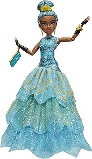 Disney Muñeca básica en forma de Uma Isle de la perdida - Royal Yacht Ball
