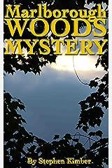 Marlborough Woods Mystery Kindle Edition
