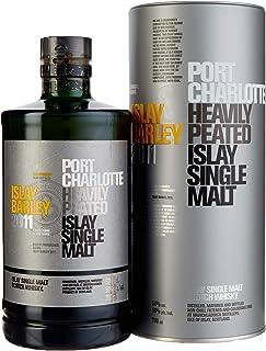 Bruichladdich Port Charlotte Islay Barley 2011 Single Malt Whisky 1 x 0.7 l