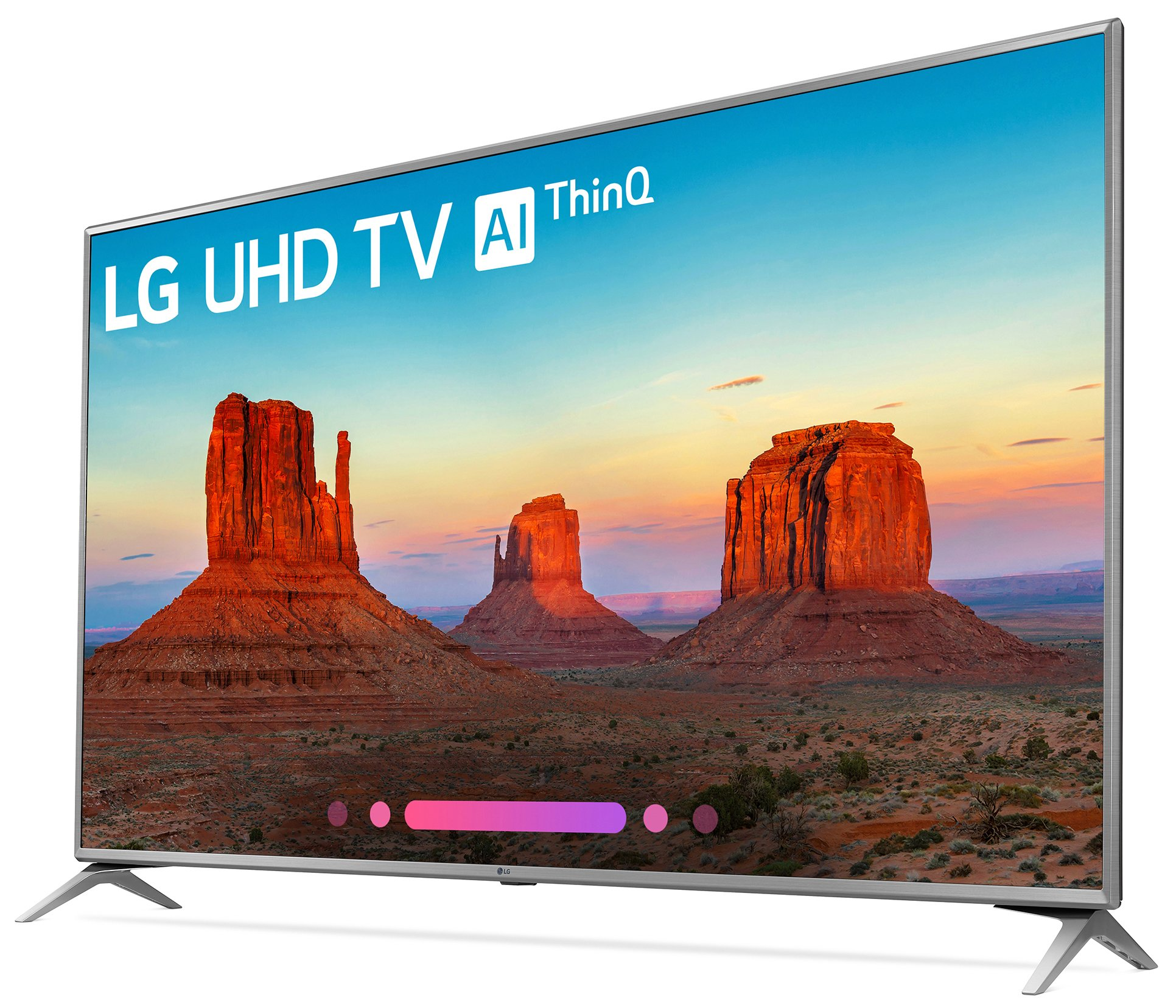 LG Electronics 70UK6570PUBUltra HD Smart LED TV (Modelo 2018): Amazon.es: Electrónica