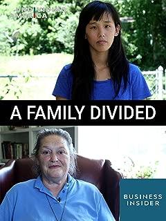 Undividing America: A Family Divided
