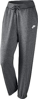 Women's Sportswear Loose Fleece Pants