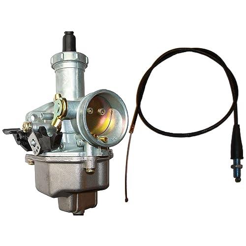 Amazon Zoom Parts Honda Xr 100 Carburetor 100r Xr100r Rhamazon: Fuel Filter 2003 Honda Xr100r At Gmaili.net