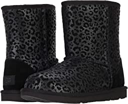 Classic II Glitter Leopard (Little Kid/Big Kid)