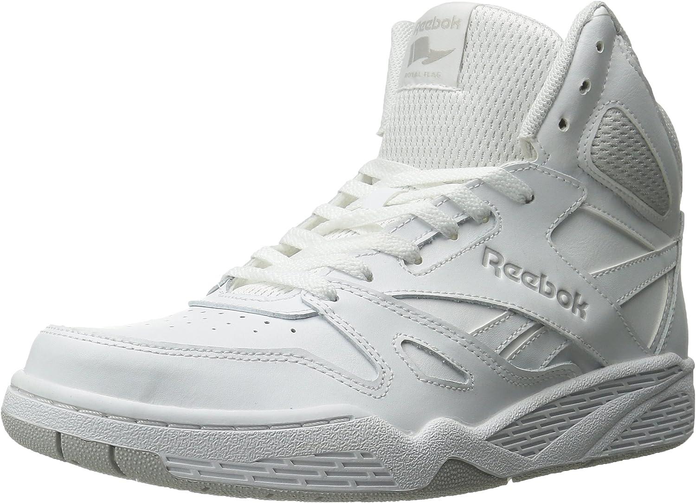 Reebok Men's Royal Bb4500 Hi Fashion Sneaker