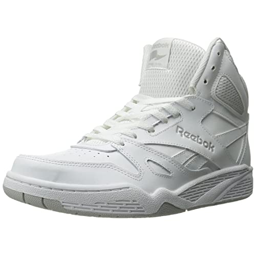 Reebok Men s Royal Bb4500 Hi Fashion Sneaker 1000a41ed