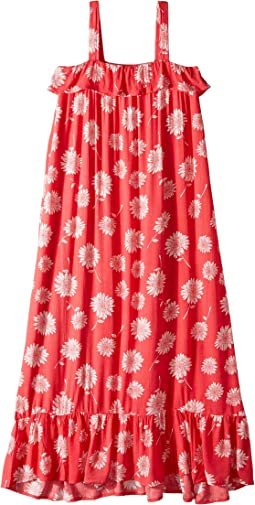 Monterey Bae Maxi Dress (Little Kids/Big Kids)