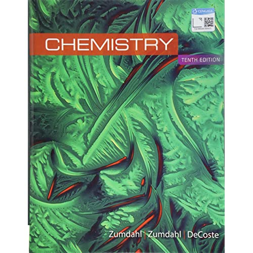 Chemistry Textbook High School: Amazon com