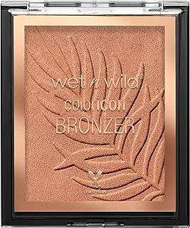 wet n wild Color Icon Bronzer, Ticket To Brazil