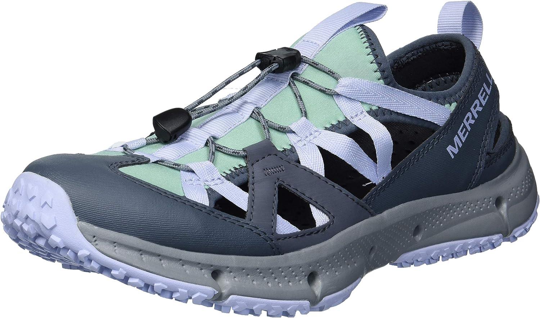 Merrell Women's Hydrotrekker Reservation Attention brand Syn Sport Sieve Sandal