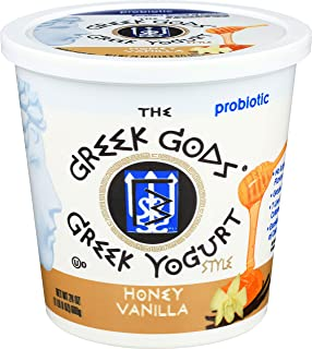 Best greek yogurt honey vanilla Reviews