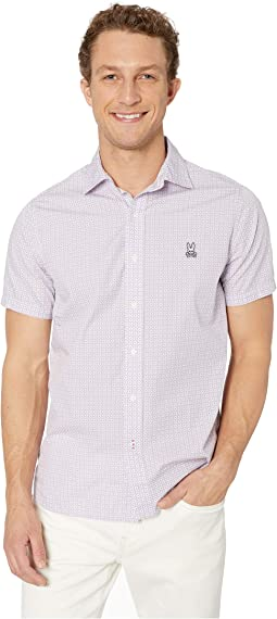 Connel Short Sleeve Shirt