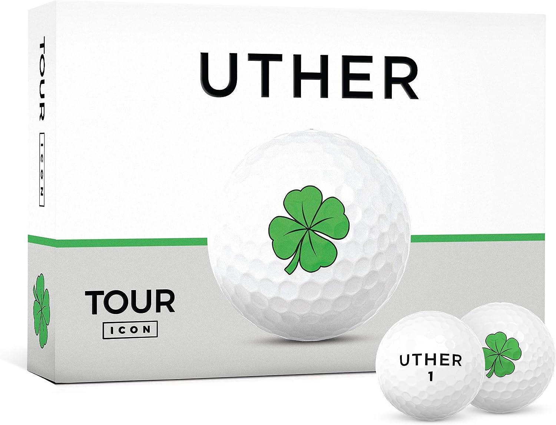 Uther Sacramento Mall Tour Golf Dozen Challenge the lowest price of Japan ☆ Ball