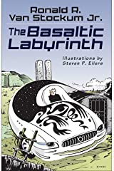 The Basaltic Labyrinth Kindle Edition