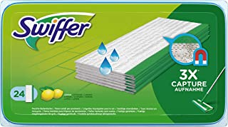 Swiffer våta moppdukar (24 tyg)