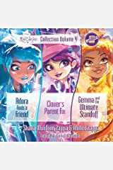 Star Darlings Collection: Adora Finds a Friend; Clover's Parent Fix-up; Gemma and the Ultimate Battle: Adora Finds a Friend; Clover's Parent Fix; Gemma and the Ultimate Standoff: 10–1 MP3 CD