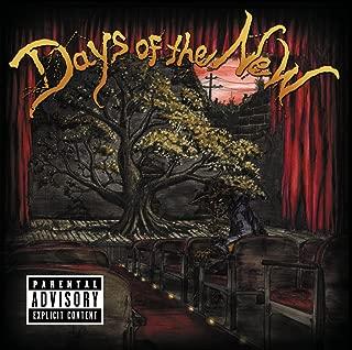 Days Of The New (Red Album) [Explicit]