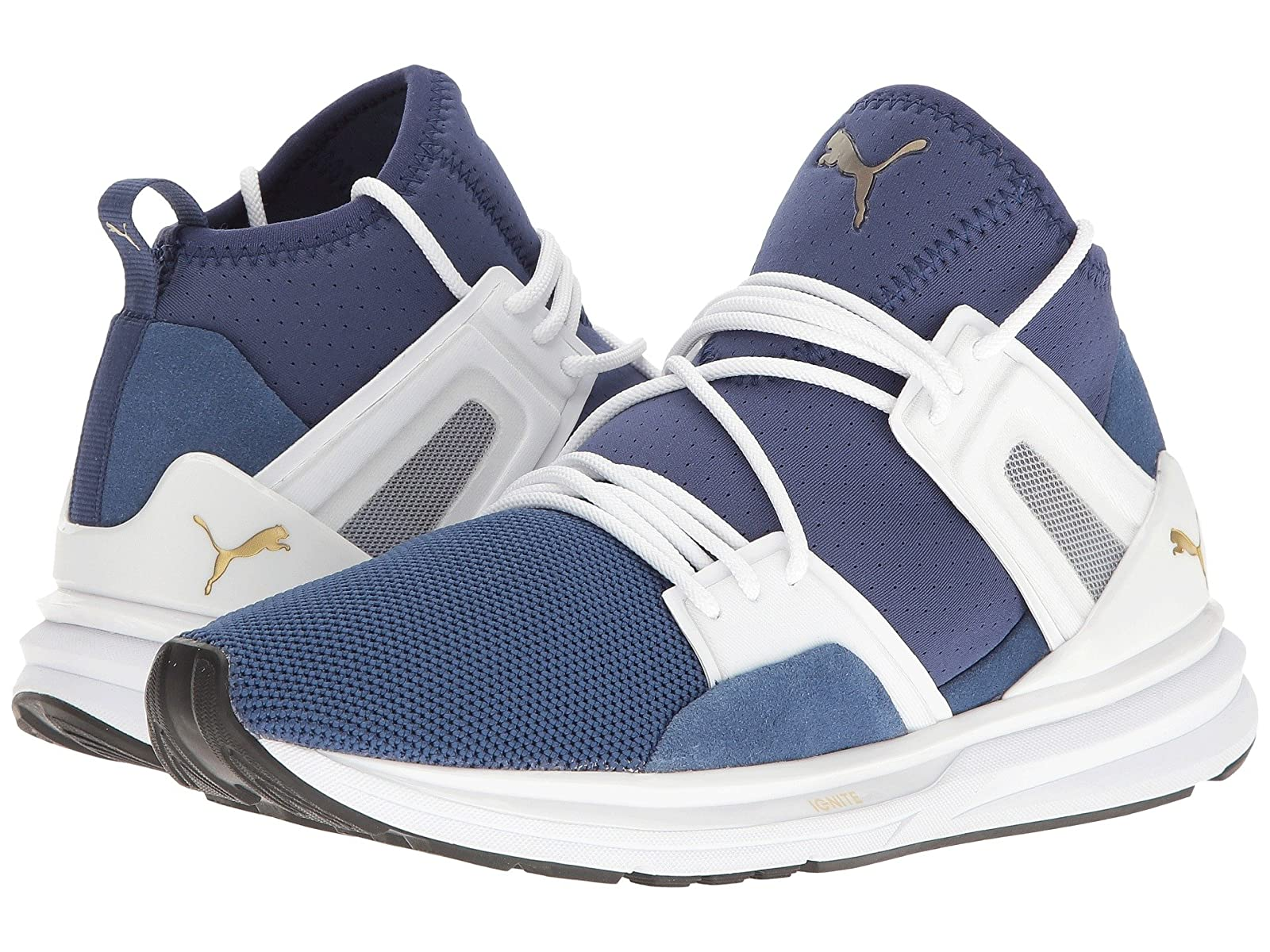 PUMA B.O.G Limitless Hi DenimCheap and distinctive eye-catching shoes
