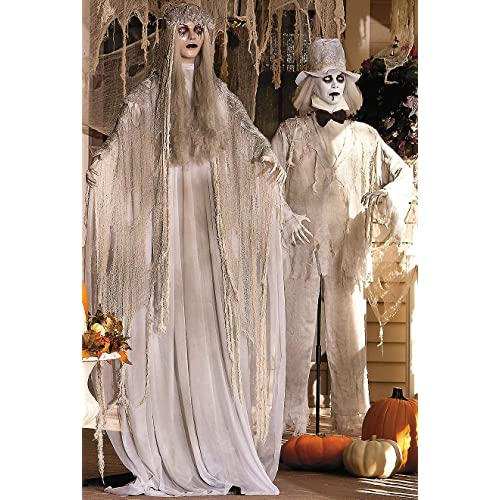 Scary Outdoor Halloween Decorations Amazon Com