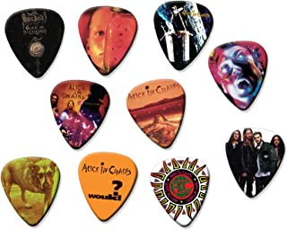 alice in chains guitar picks