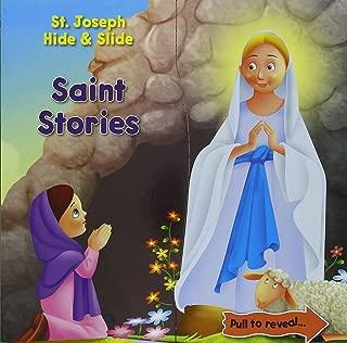 Saint Stories Hide & Slide