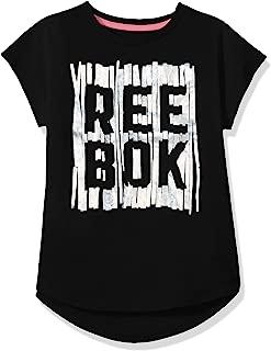 Girls' Athletic T-Shirt