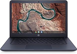 HP Chromebook 14-db0043wm - AMD A4-9120C, AMD Radeon R4 Graphics, 4 GB SDRM, 32GB eMMC, Audio by B&O, Full HD Display, Ink...