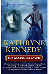 The Assassin's Lover (The Elven Lords) Kindle Edition