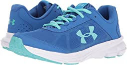 Under Armour Kids UA GGS Rave 2 (Big Kid)