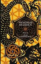 Panteon / Pantheon: Convulsión / Convulsion (Memorias de Idhún / Memoirs of Idhun) (Spanish Edition)
