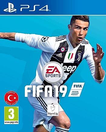 EA Fifa 19 PS4