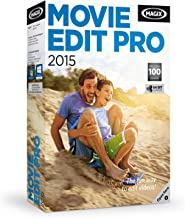 how to use magix movie edit pro