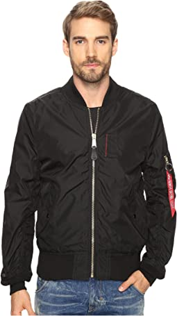 MA-1 Skymaster Flight Jacket