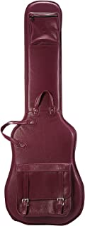 Best bass gig bag leather Reviews