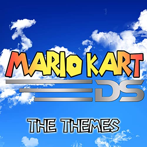 Mario Kart Ds The Themes By Arcade Player On Amazon Music